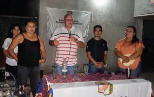 Marcelo Puella en Santiago de Estero 12-12-2020