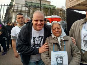 Marcelo Puella y Madres